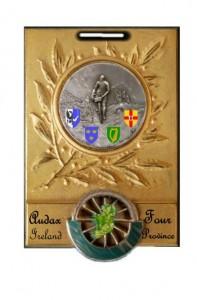 4 provinces medal